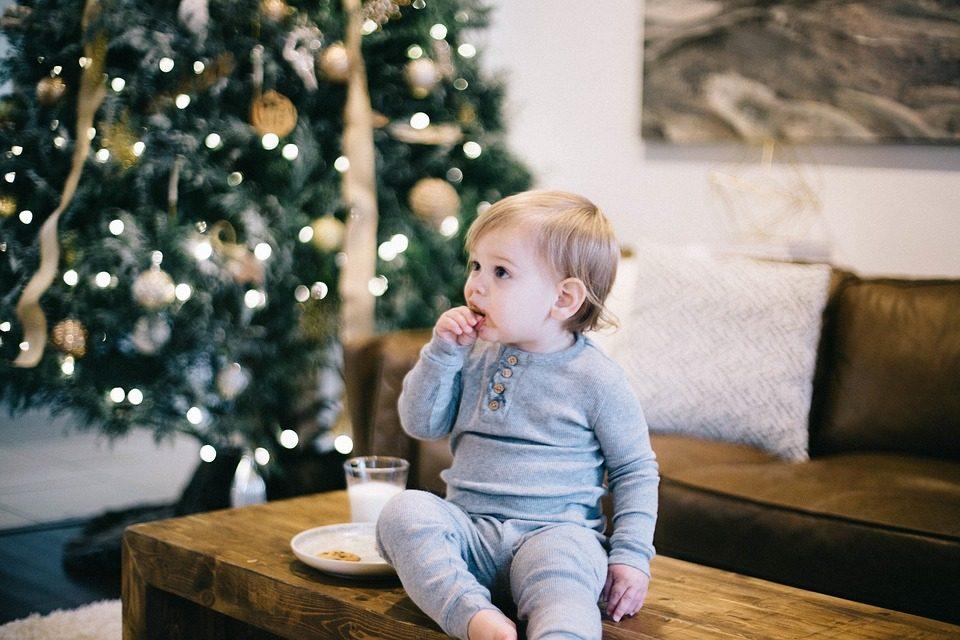 Lait infantile 1er, 2ème et 3ème âge: Quel est le meilleur lait pour mon bébé?